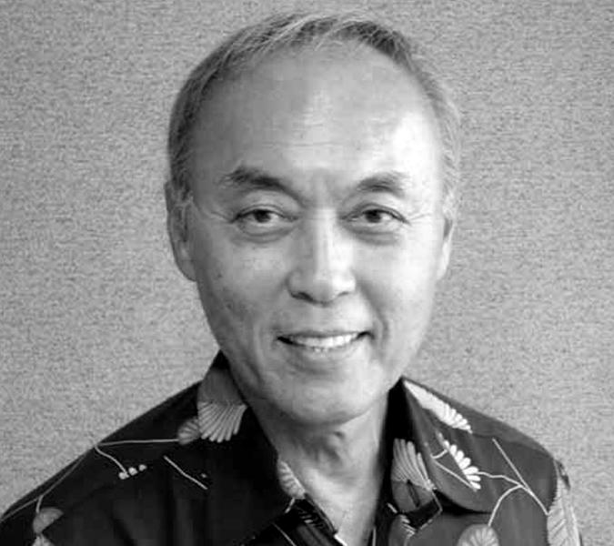 Vernon Inoshita, AIA, LEED AP Founder Partner & President