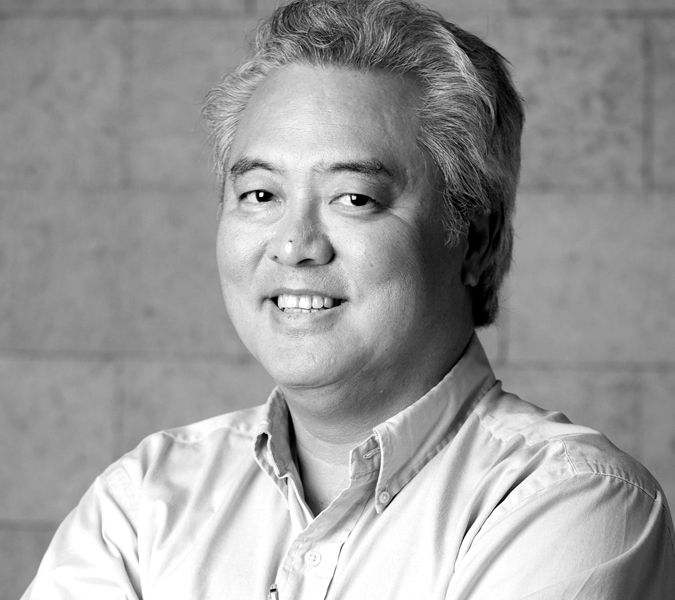Mike Muromoto, AIA
