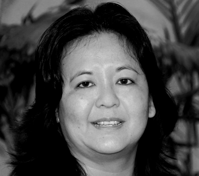 Lena Tamashiro, AIA