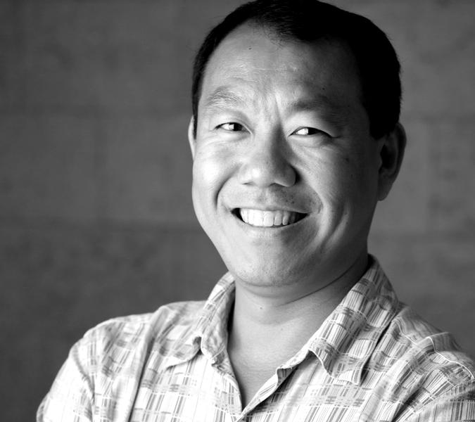 Johnny Wu, AIA, LEED AP