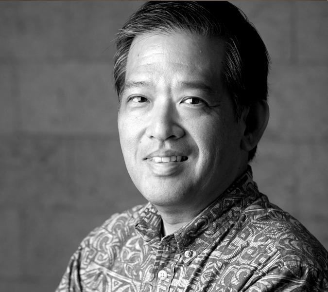 Keith Sawamura, AIA, LEED AP
