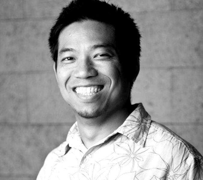 Jack Ching, AIA, LEED AP