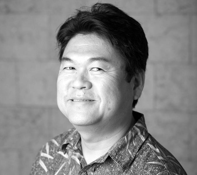 Ken Kawano