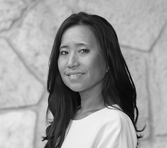 Kanako Suzuki-Furchi, AIA, NCARB