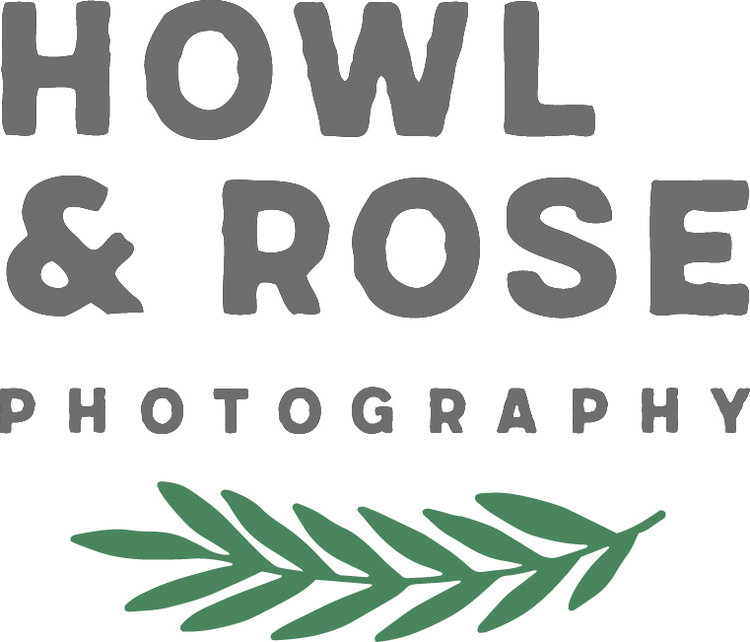 howl & rose photography