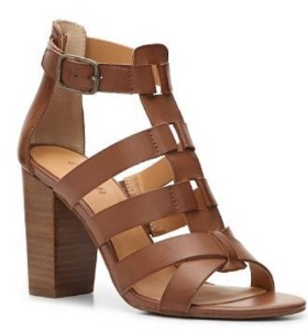 Crown Vintage Siri Gladiator Sandal