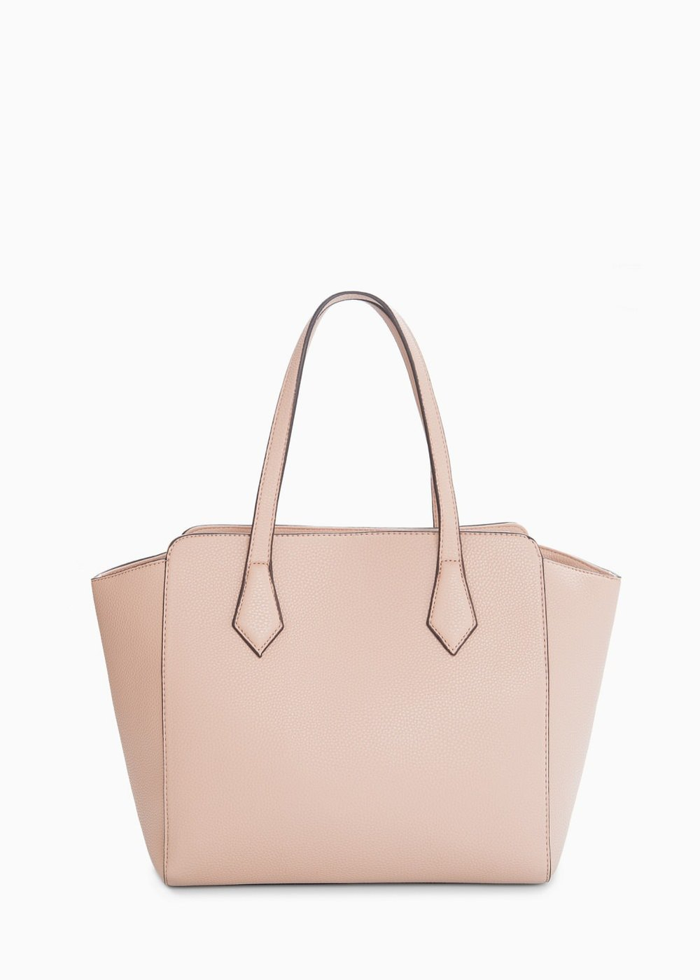 Pebbled Tote Bag , sale $39.99
