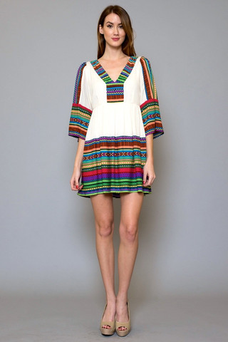 Cozumel Dress, $56