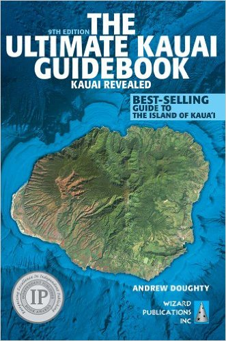 Kauai Revealed Ultimate Kauai Guidebook