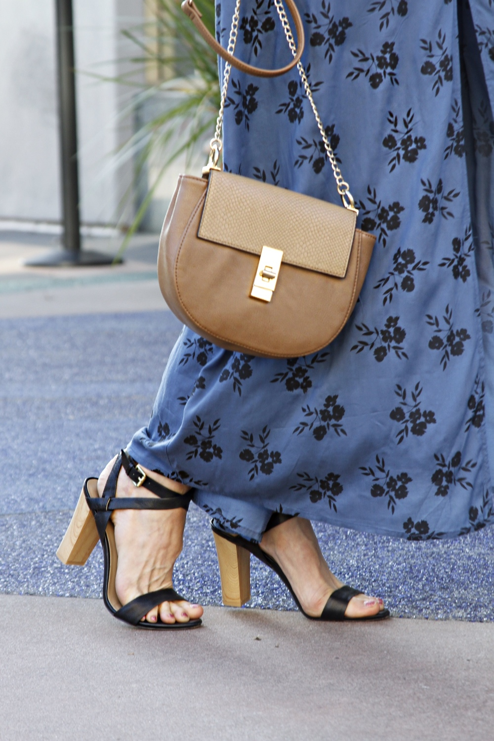 Similar shoes ,  bag