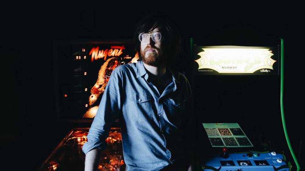 AWAY WE GO: I SPENT TWO DAYS TOURING THROUGH TEXAS WITH OKKERVIL RIVER  - LIVE NATION TV