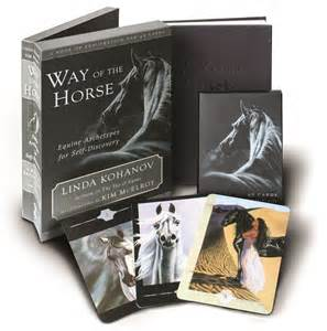 Way of the horse card deck