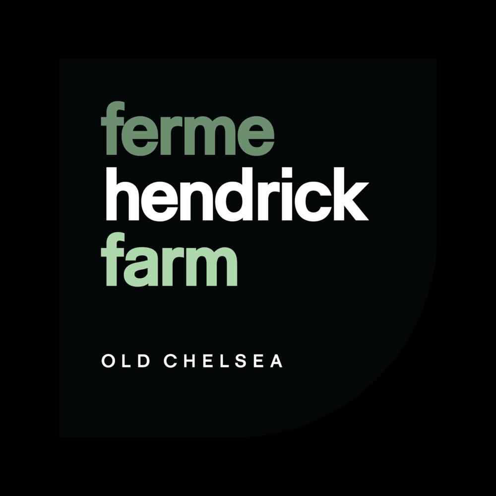 Hendrick Farm