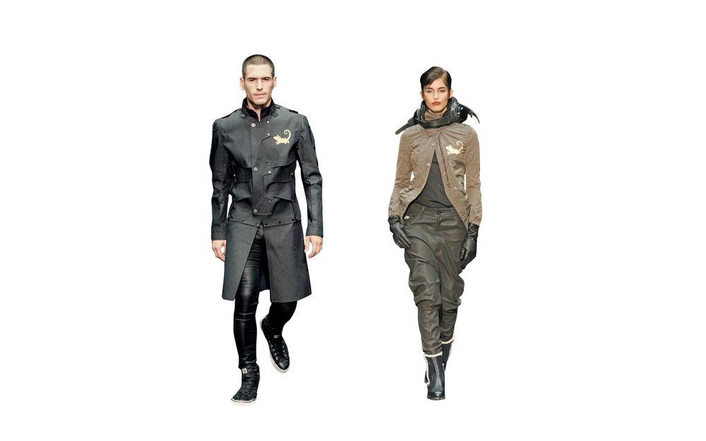 Uniform Style Research