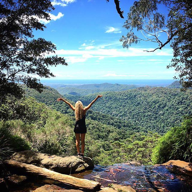 Never stop exploring 🌲🕊 @goldcoast ----------------------------------------------- #visitgoldcoast #igersgoldcoast #springbrooknationalpark #seetheworld #destination_wild #instatravel #traveltheworld #waterfallhike #travelblogger #travelpics #travelphotography #ourplanetdaily #wildernessbabes #thegcbible #bucketlist #thisisqueensland #aroundtheworld #worldplaces #earthpix #australiagram #queensland_captures #discoverqueensland #ig_australia #igersbrisbane #queenslandtourism #seeaustralia #australiagram #beautifuldestinations #wearetravelgirls #kathmandugear #goldcoastlife @goldcoast @queensland @thegcbible @womenwhohike
