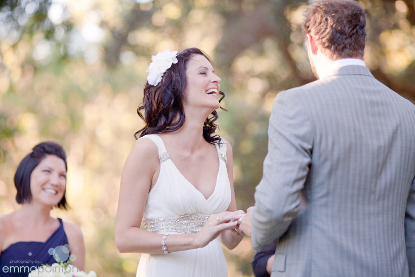 Caves House Wedding Photography