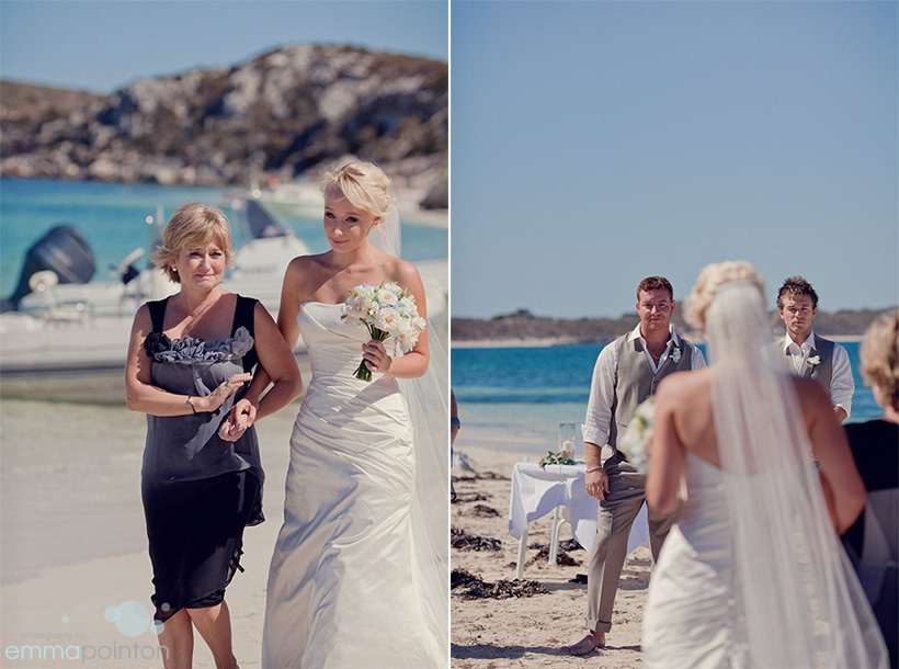 Rottnest Wedding Photography