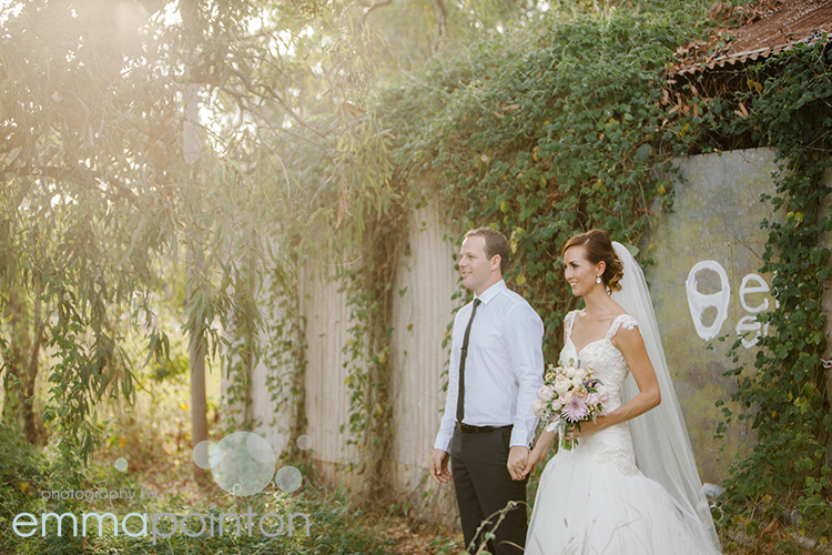 Broome Pearling Shed Wedding Photos