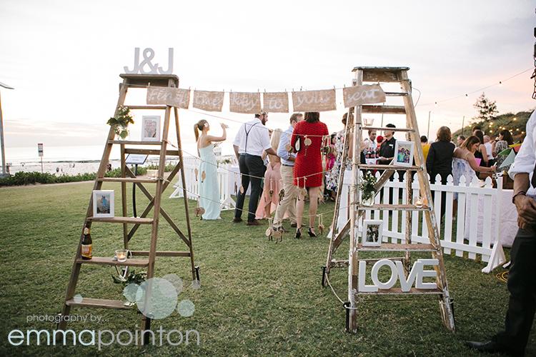 Cable Beach Resort Wedding Photographs