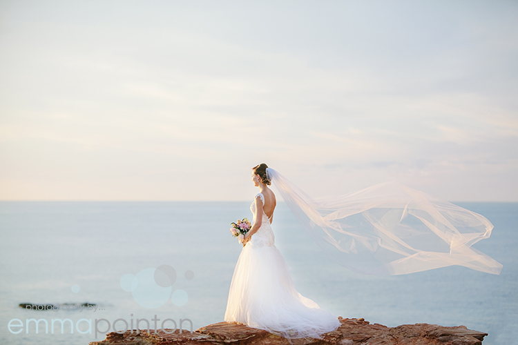 Gantheaume Point Wedding Photography