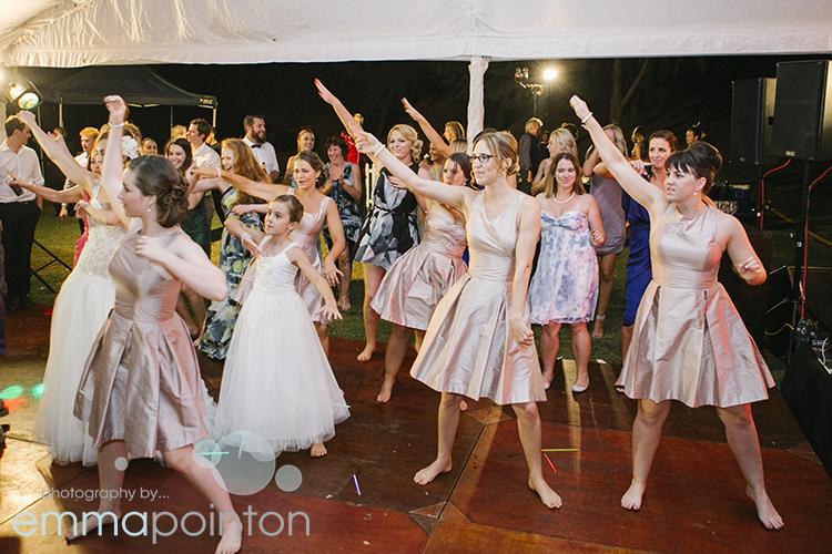 Broome Wedding