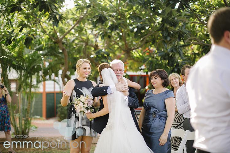 Cable Beach Resort Wedding