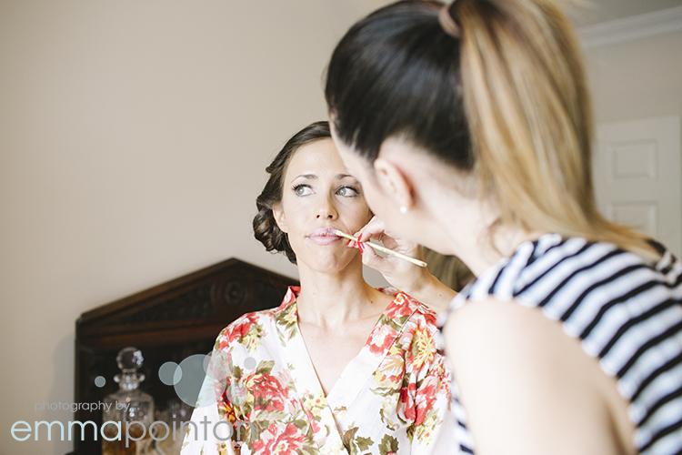 Milla Makeup Perth