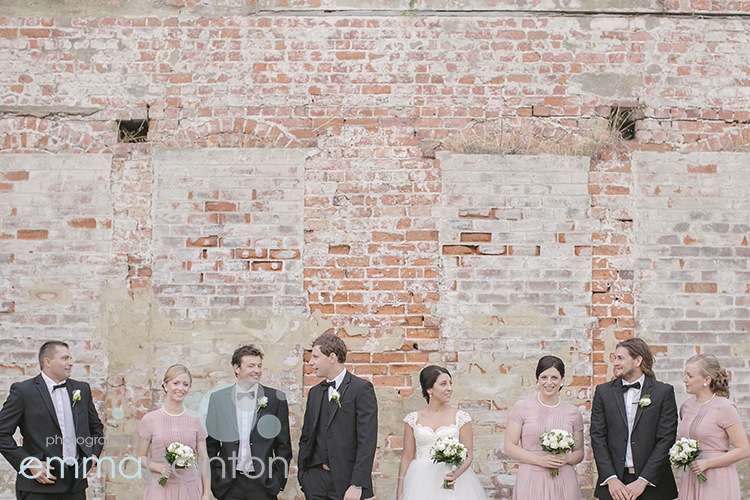 Fremantle Wedding Photos