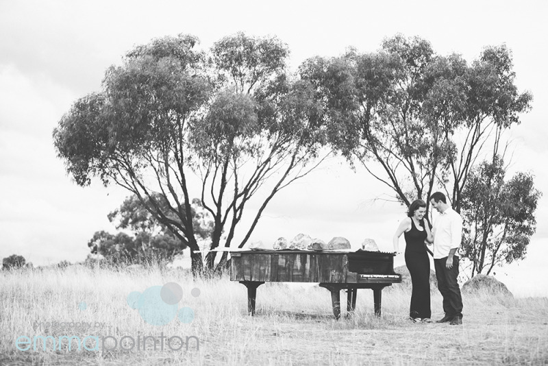 Quirky Portrait session idea Perth
