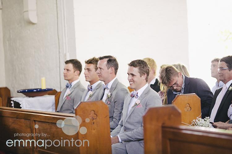 St Lukes Wedding Photography