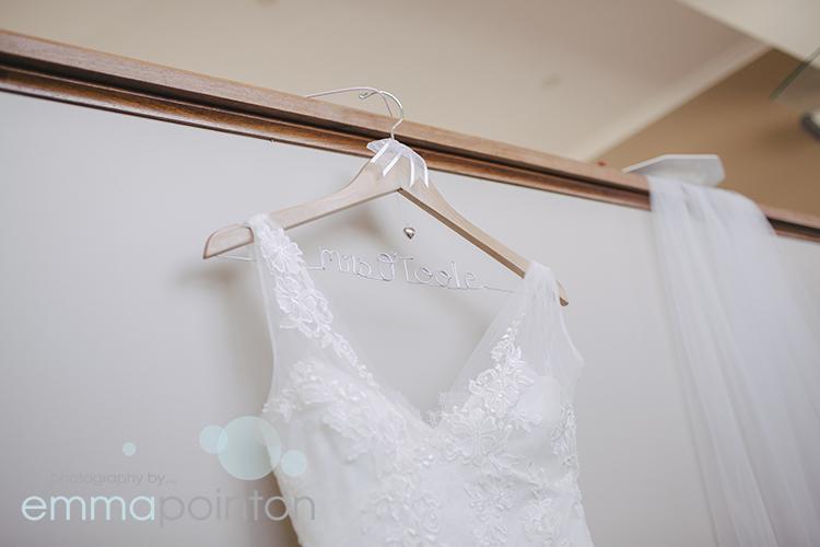 Mosmans Restaurant Wedding Photography