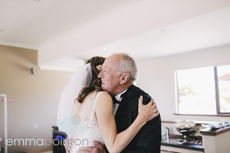 Mosmans Park Wedding Photography