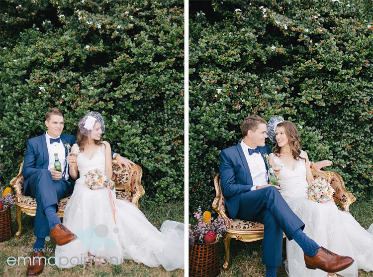 Green Park Wedding Photography