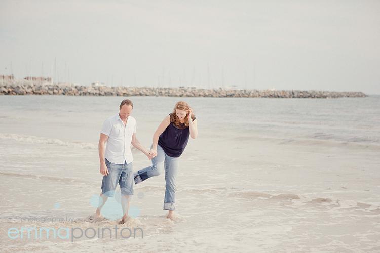 Fremantle Beach Photography