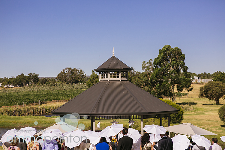 Sittella Winery Wedding Photography