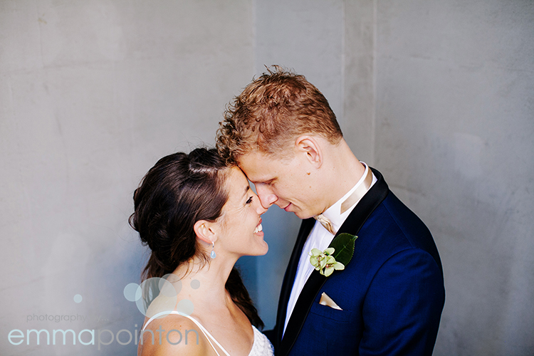 Fremantle Notre Dame Wedding photography