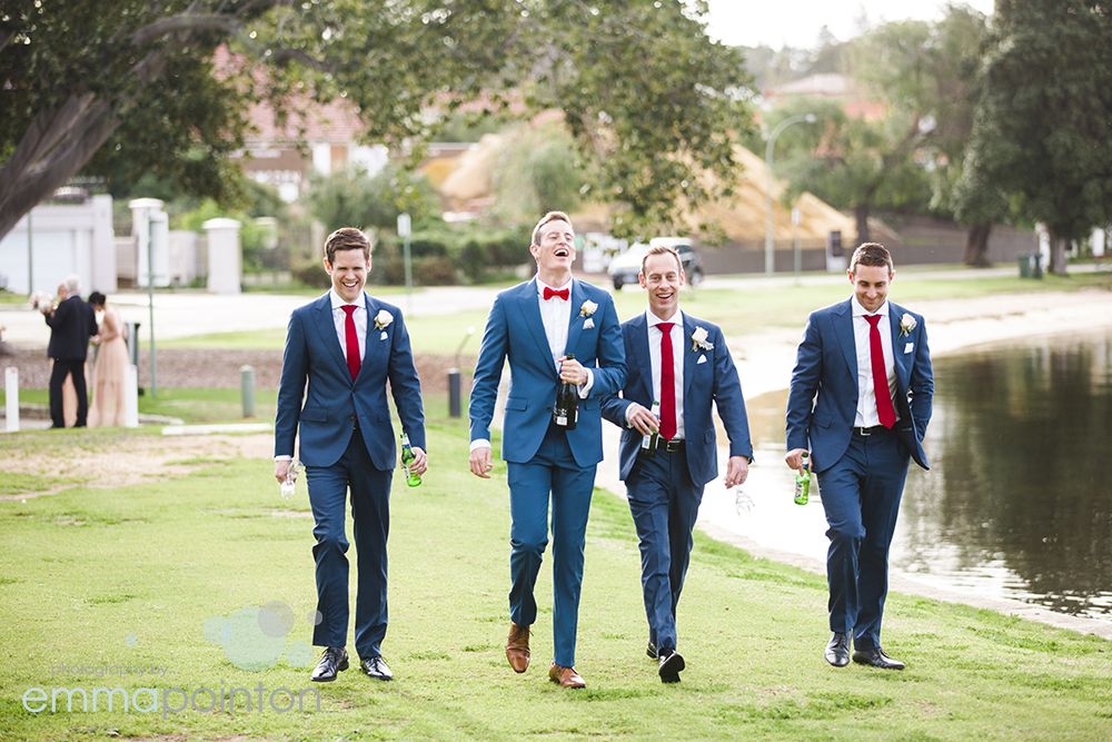 Mosman Park Wedding Photography
