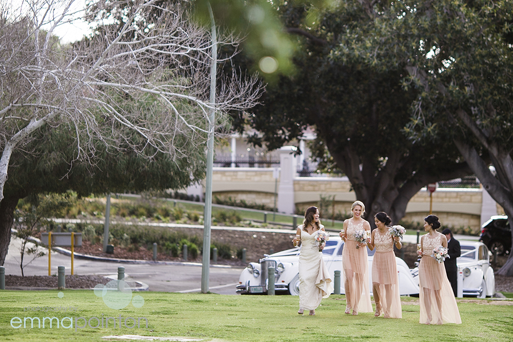 Wedding Photography Mosman Park