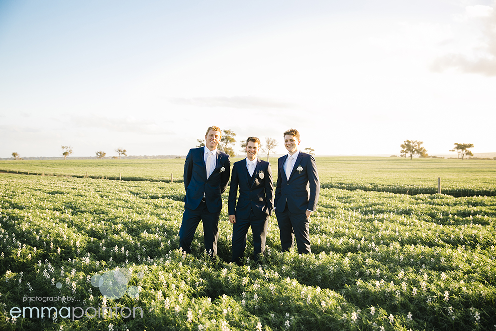 Wheatbelt Wedding photography