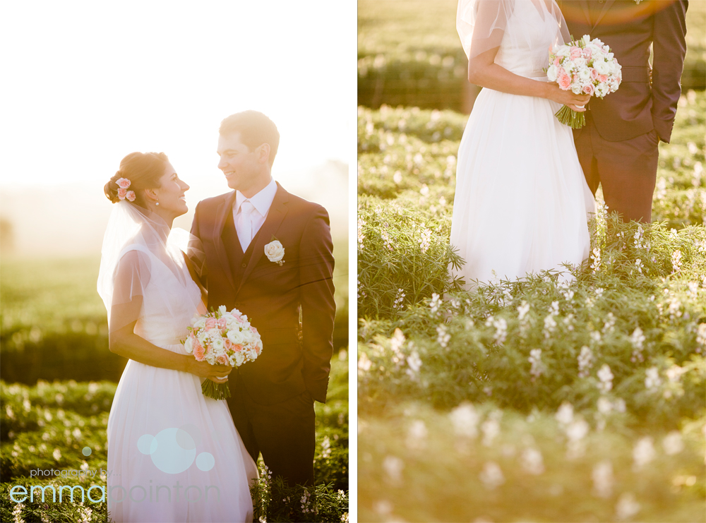 Western Australia farm wedding