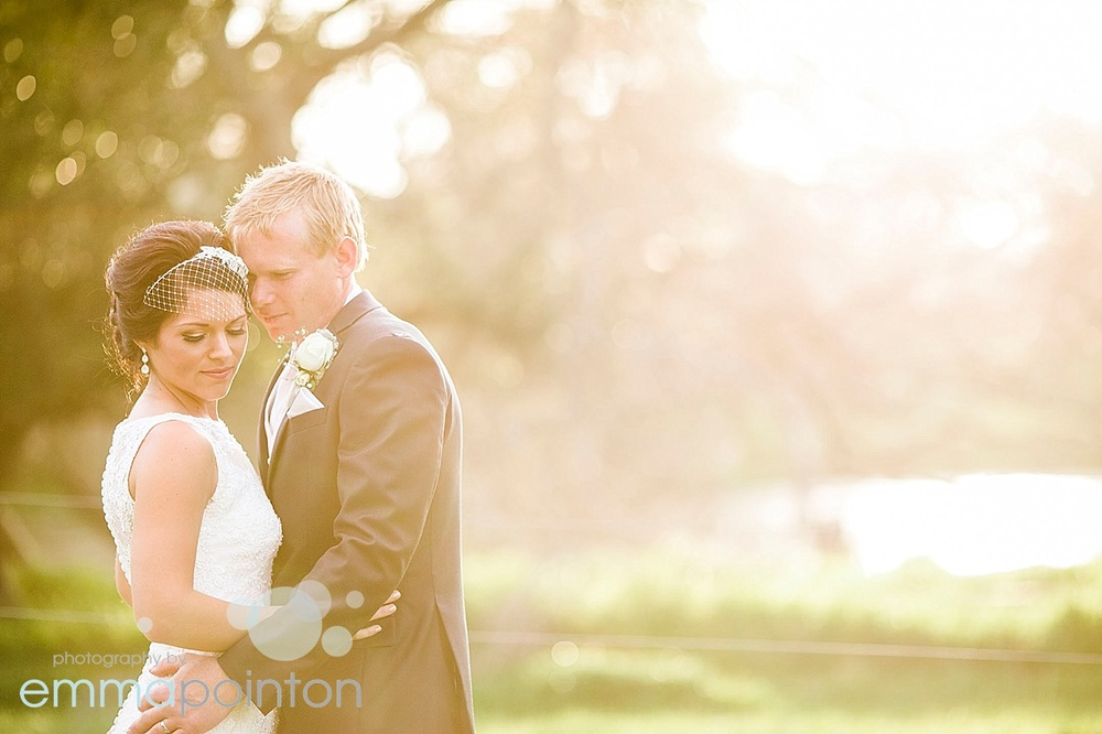 Alverstoke Barn Wedding Photography
