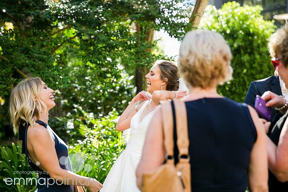 Jenna and ben wedding