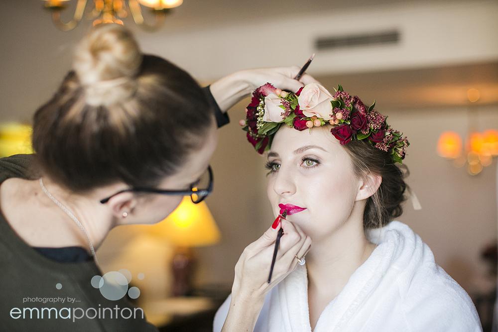 milla makeup