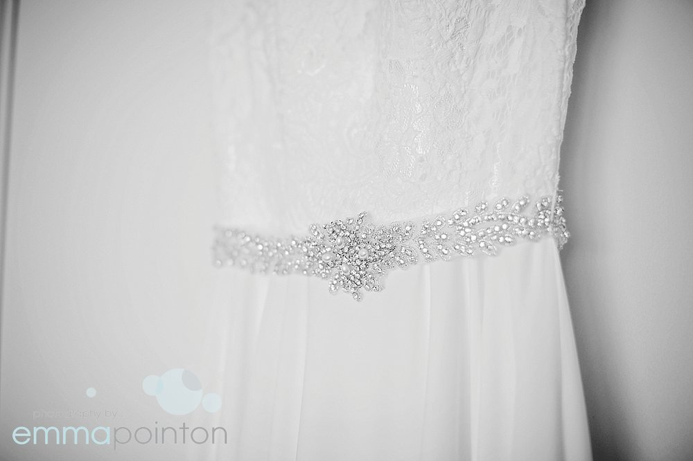 hob nob bridal dress