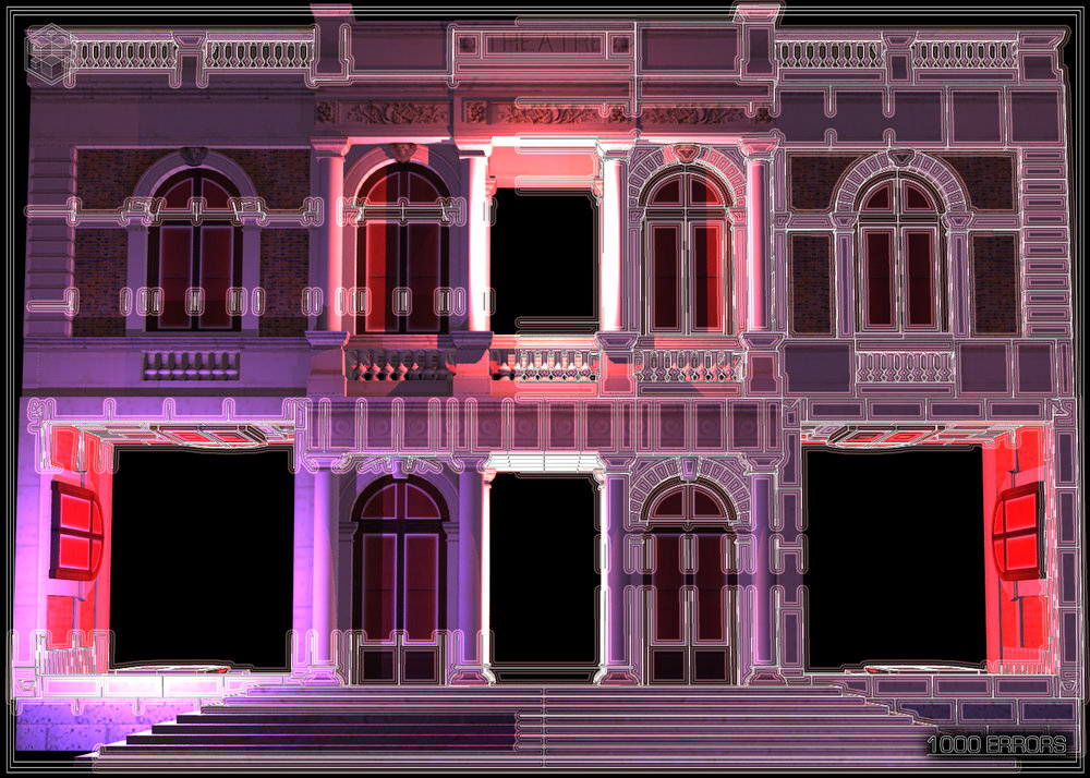 1000 Errors Video Projection Mapping Building Preview 7.jpg