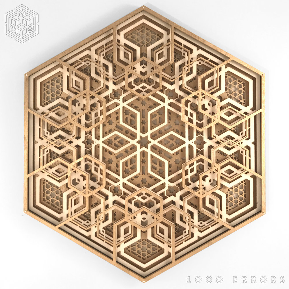 Geometric, wood, woodwork, cnc, cad, maya, rhino, procedural, generative, geometry, sacred,hexagon, platonic, solid, psy, psychedelic, art, clock, shop, buy, sale, store, discount,metaphysical, spiritual, new (99).jpg