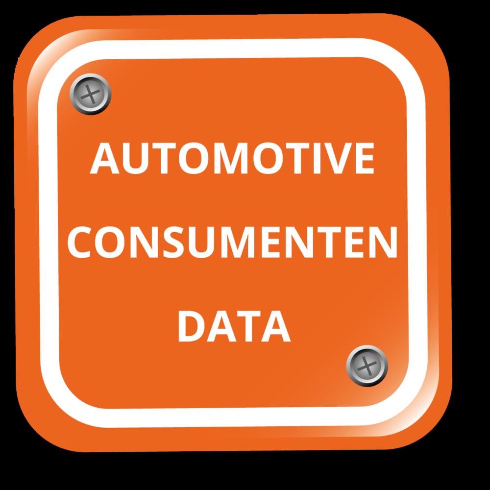 consumenten data