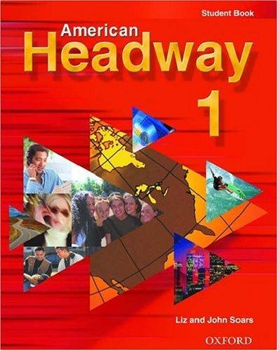 American Headway Level 1.jpg