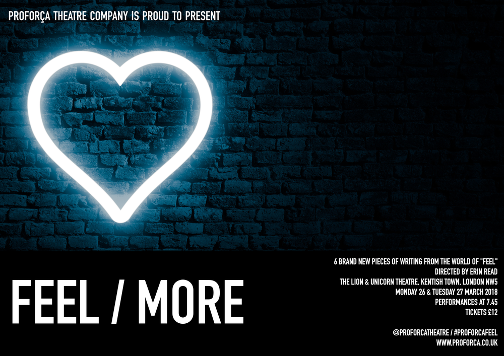 Feel More : (2018) - Poster Template.png