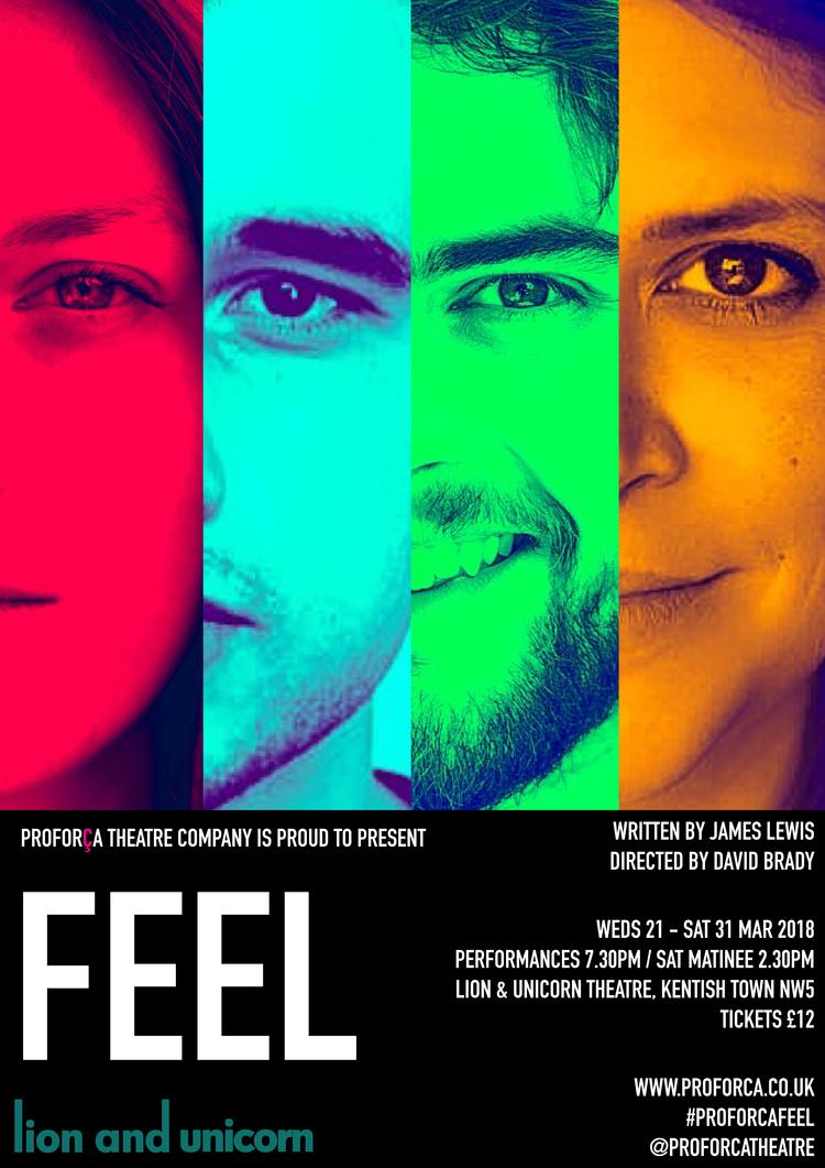 Feel (2018)
